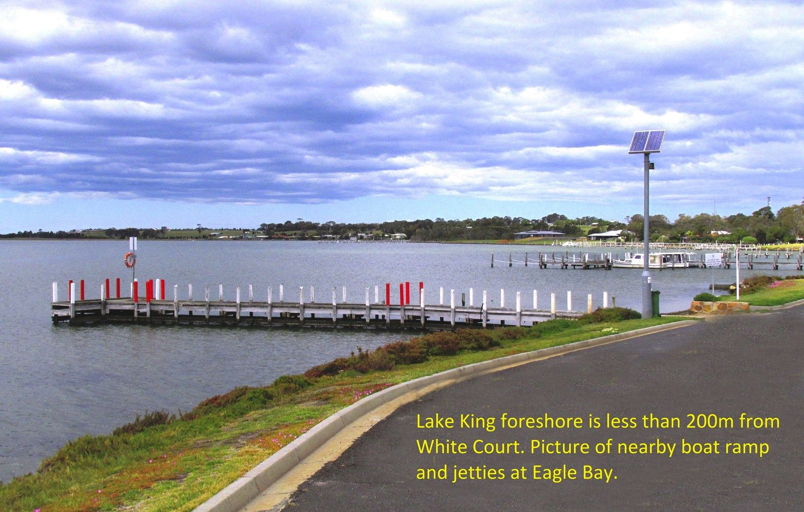 8 White Ct, Eagle Point VIC 3878, Image 1
