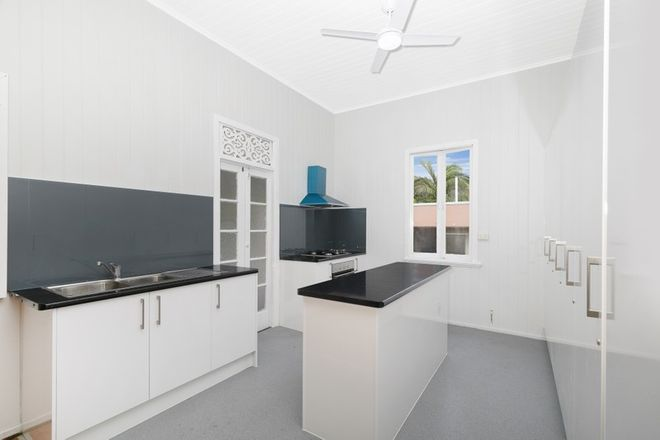 Picture of 5/27 Normanby Terrace, KELVIN GROVE QLD 4059