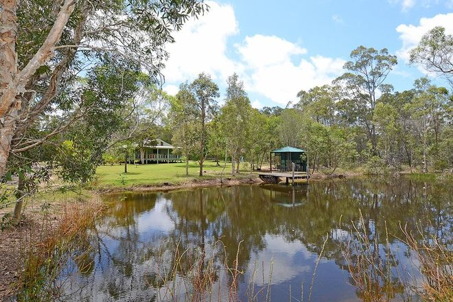 Picture of 2838 Maryborough Hervey Bay Road, SUNSHINE ACRES QLD 4655