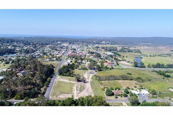 Picture of 1-16 Monaro Street, PAMBULA NSW 2549