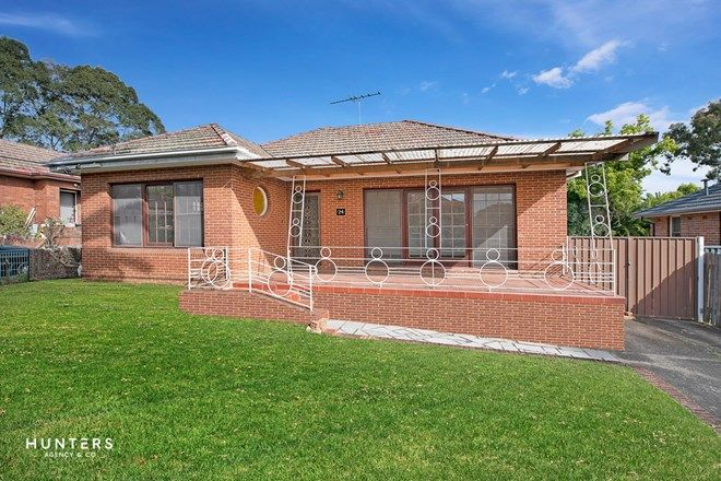 Picture of 24 Moree Avenue, WESTMEAD NSW 2145