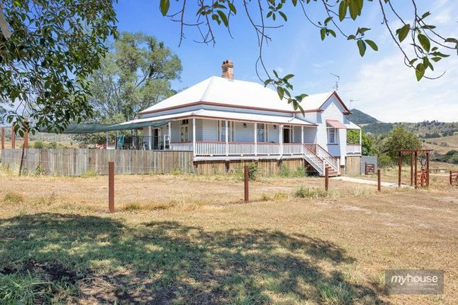 Picture of 13 Abbotts Road, DERRYMORE QLD 4352