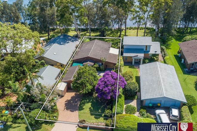 Picture of 23 Balcolyn Street, BALCOLYN NSW 2264
