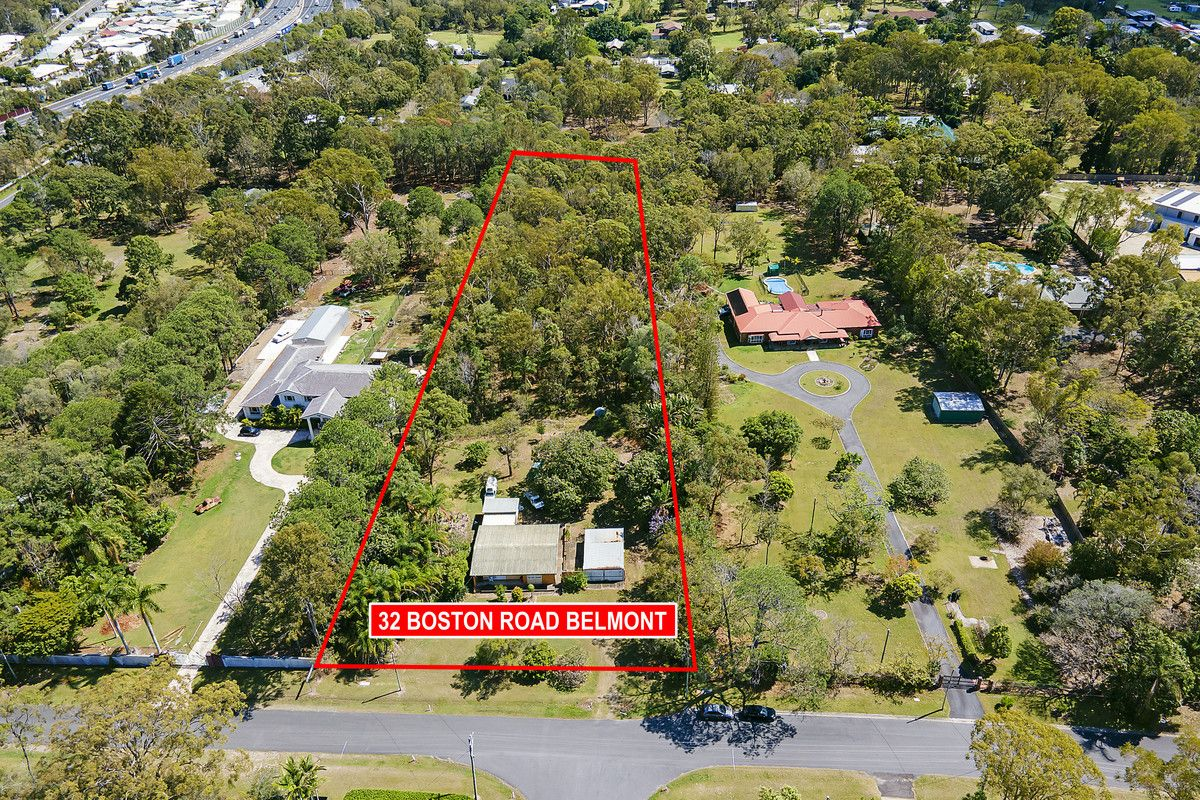 32 Boston Road, Belmont QLD 4153, Image 0