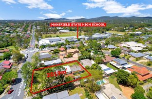 Picture of 282 Ham Road, Wishart QLD 4122