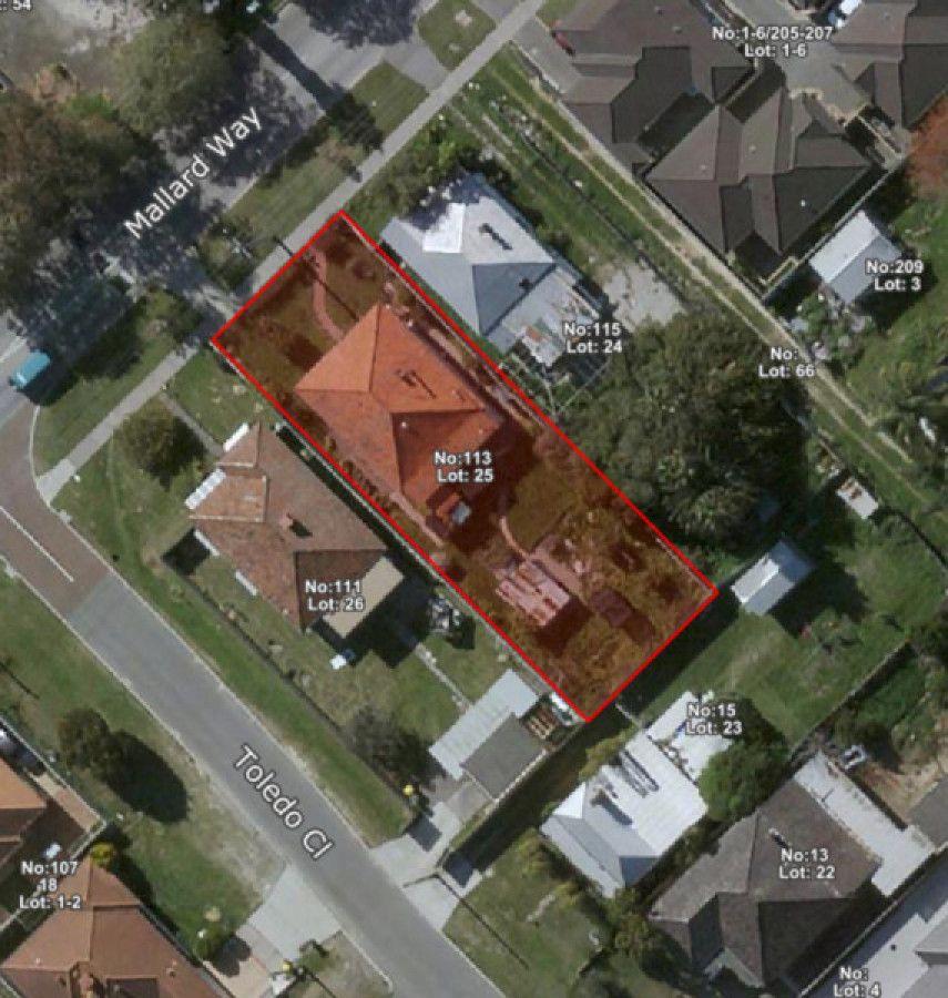 113 Mallard Way, Cannington WA 6107, Image 1