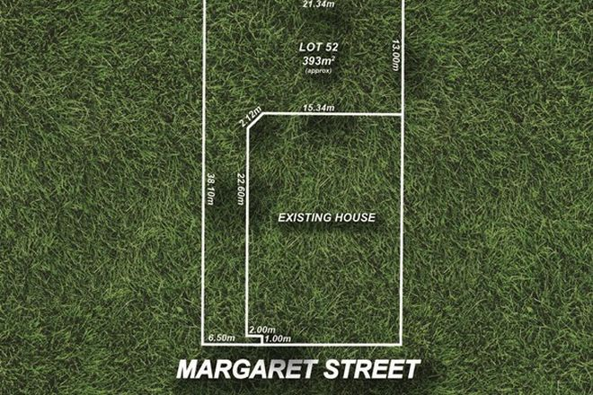 Picture of Lot 52/5 Margaret Street, PARA HILLS SA 5096