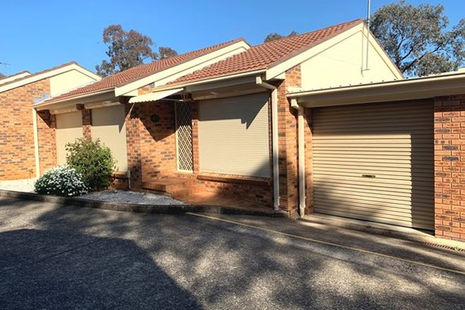 Picture of 47/196-200 Harrow Road, GLENFIELD NSW 2167