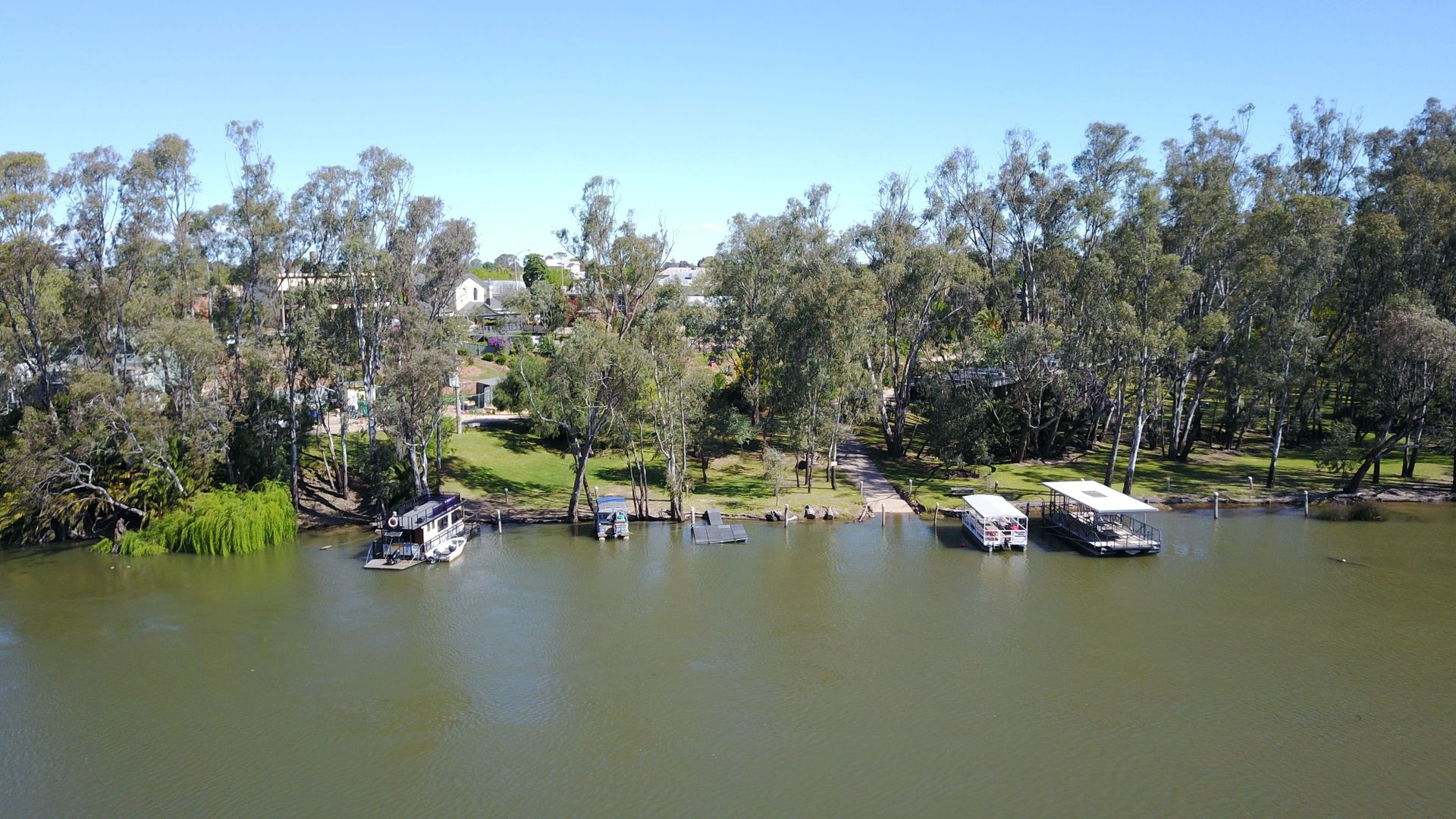 Lot , 7-9 Cadel Terrace, Wahgunyah VIC 3687, Image 2