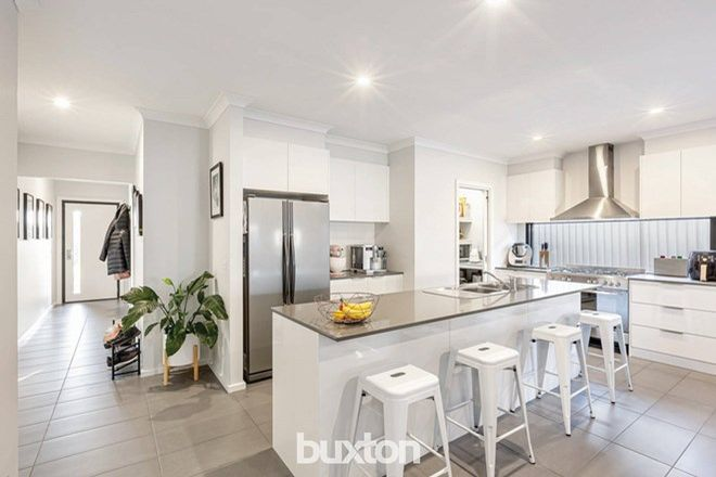 Picture of 11 Carrum Street, ALFREDTON VIC 3350