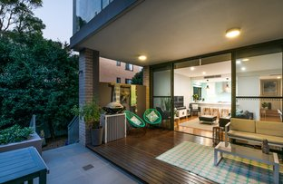Picture of 4/7 Richmount Street, Cronulla NSW 2230