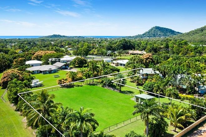 Picture of 26-28 James Cook Drive, KEWARRA BEACH QLD 4879