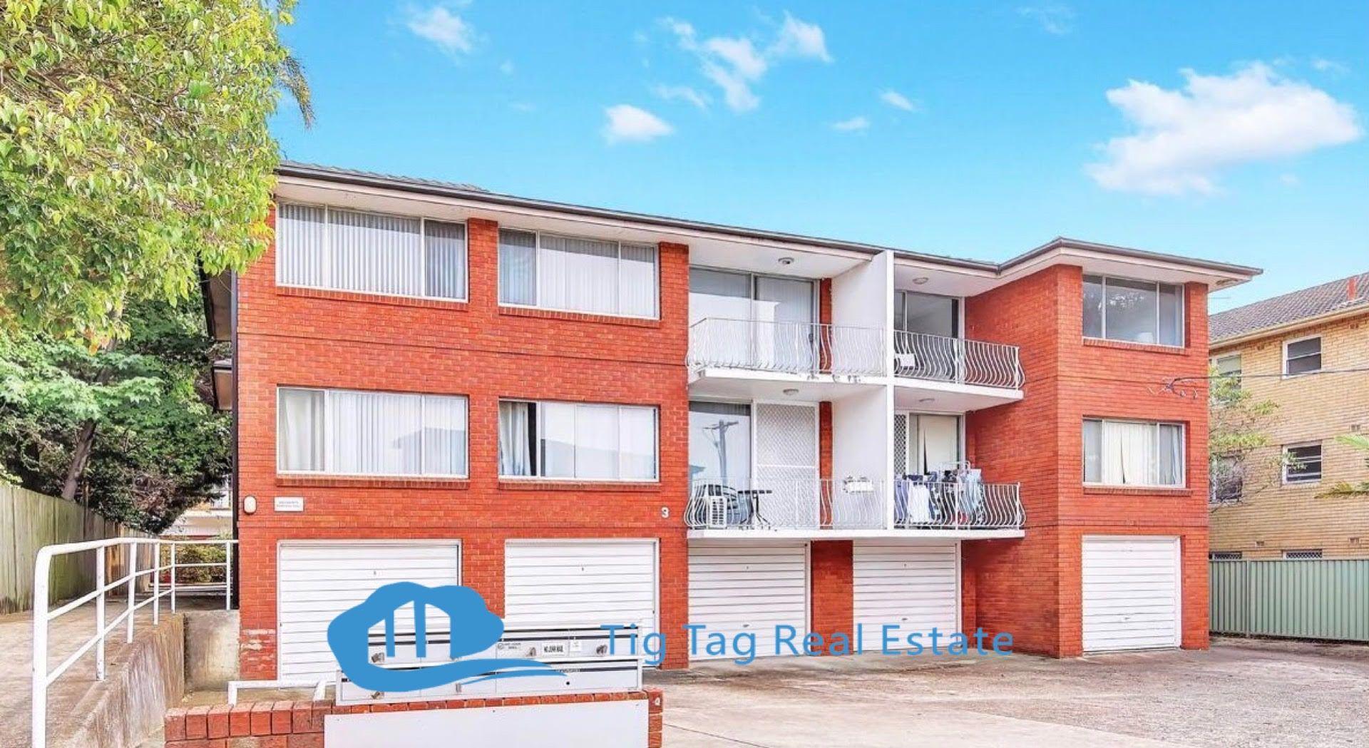 6/3 Maida Rd, Epping NSW 2121, Image 0