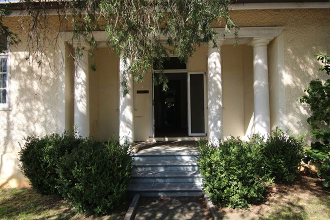 Picture of 8 Royal Street, TOOWOOMBA CITY QLD 4350