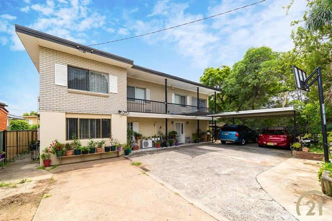 Picture of 2 Polding Street North, FAIRFIELD NSW 2165