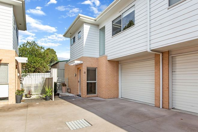 Picture of 8/150 George Street, EAST MAITLAND NSW 2323