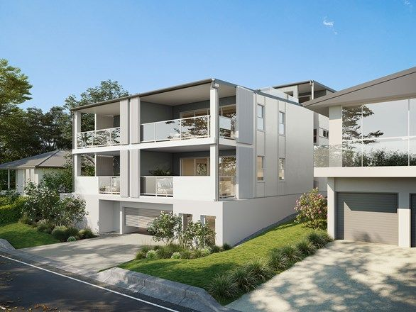 Picture of 2/44 Sutherland Street, Kingscliff