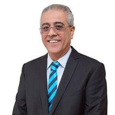 Hazem State, Sales representative