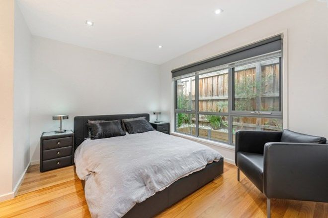 Picture of 4/24 Epsom rd, ASCOT VIC 3364