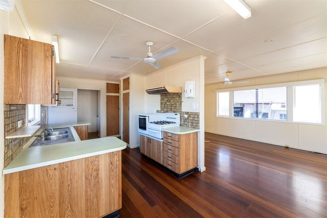 Picture of 1 PRIZEMAN STREET, SOUTH GLADSTONE QLD 4680