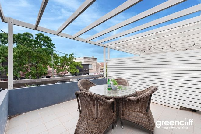 Picture of 21/139 Marion St, LEICHHARDT NSW 2040
