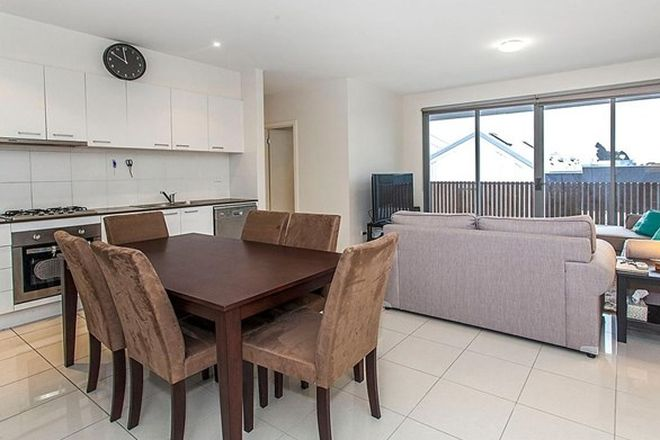 Picture of 17/259 Canterbury Road, FOREST HILL VIC 3131