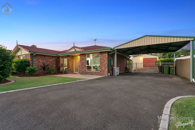11 MYRTLE STREET, Waterford West QLD 4133, Image 1