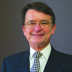 John Chapman, Sales representative