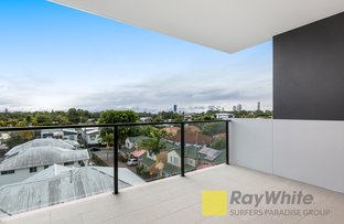 Picture of 402/137 Eugaree Street, Southport QLD 4215