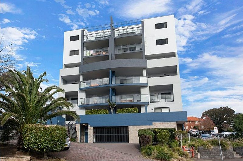 1/1 Governors Lane, Wollongong NSW 2500, Image 0