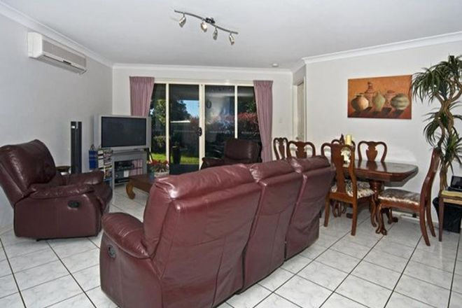 Picture of 11 Ridgewood Drive, KEARNEYS SPRING QLD 4350
