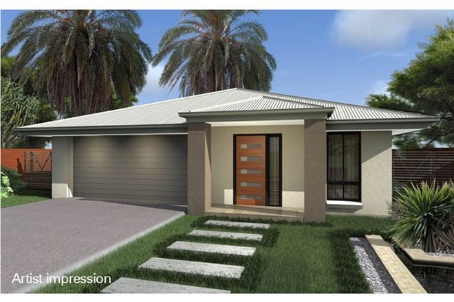 Picture of Lot 25 Edge Court, MANOORA QLD 4870
