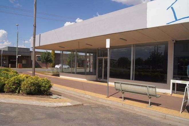 Picture of 146-148 Murray Street, FINLEY NSW 2713