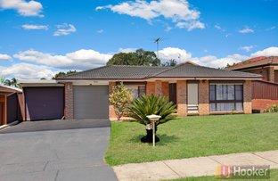 Picture of 148 Minchin Drive, Minchinbury NSW 2770