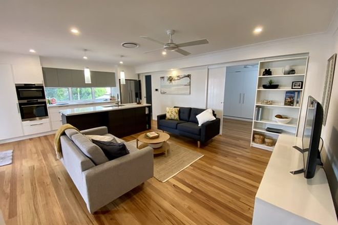 Picture of 24a Haig Road, MILTON QLD 4064