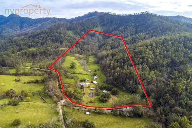 Picture of 1676 South Arm Road, SOUTH ARM NSW 2449