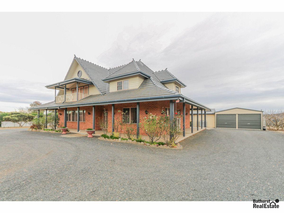 3 Melrose Drive, Raglan NSW 2795, Image 0