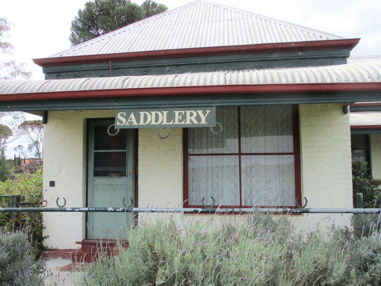 43 Railway Terrace, Peake SA 5301, Image 1