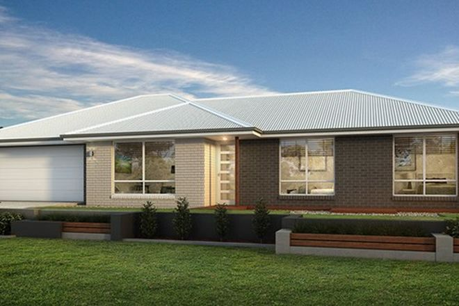 Picture of Lot 52 Cains Lane, COOLAMON NSW 2701