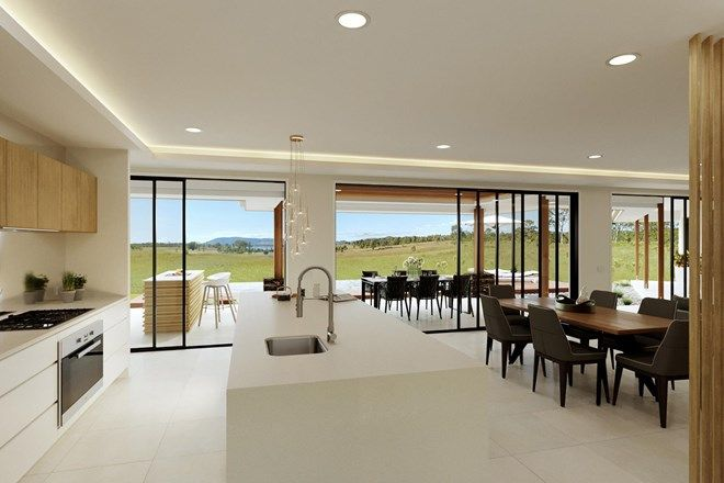 Picture of Lot 114 Sierra Cres, BOVELL WA 6280