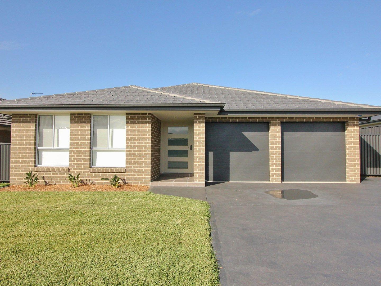 43 Chestnut Avenue, Gillieston Heights NSW 2321, Image 0