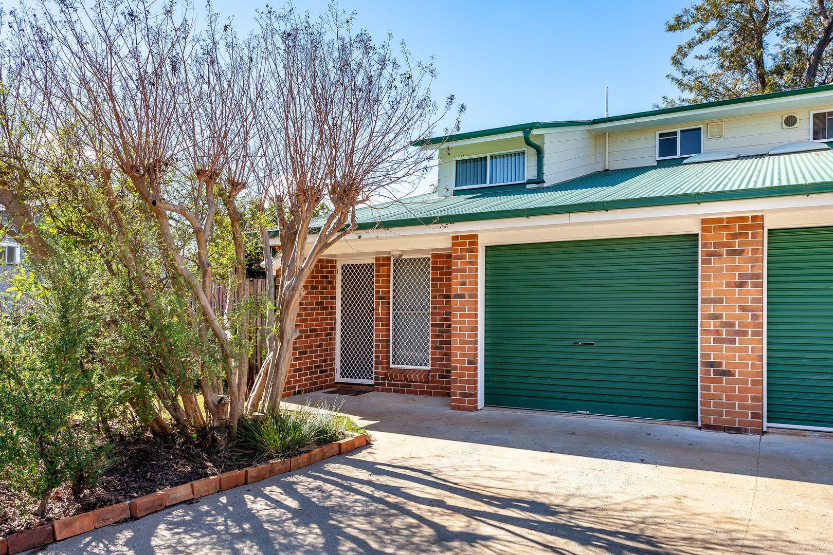 Unit 1/2 Kenric Street, Toowoomba City QLD 4350, Image 0