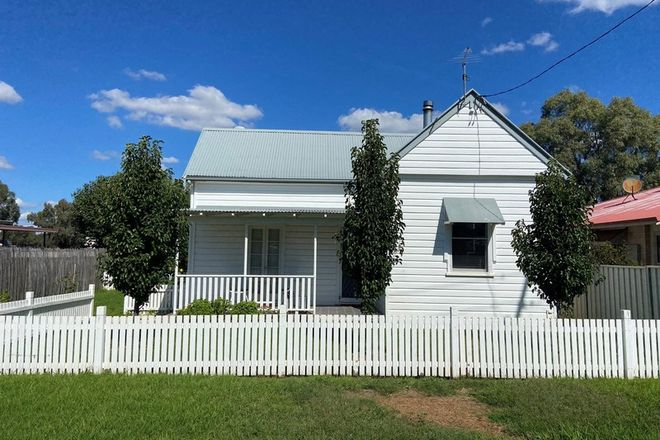 Picture of 3 Henry Street, CURLEWIS NSW 2381