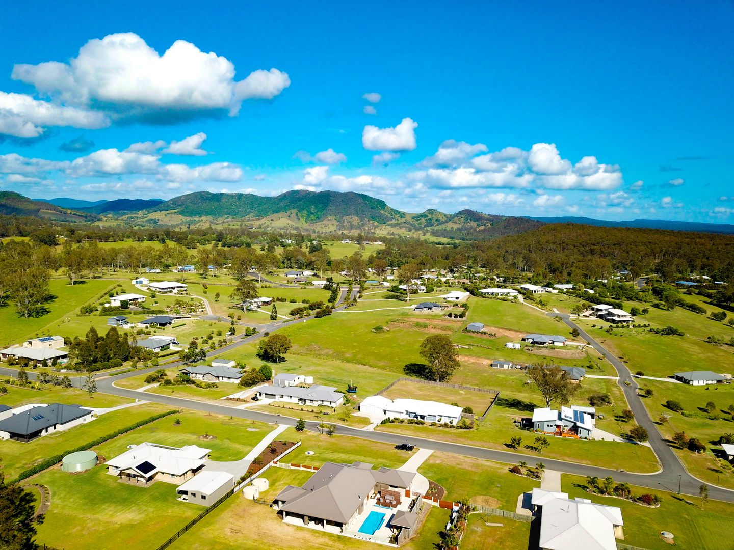 Lot 47 Watergum Drive, Pie Creek QLD 4570, Image 1
