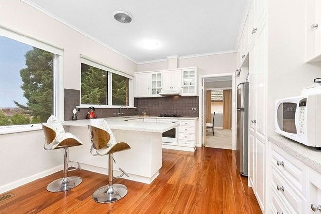 Picture of 7 Maltravers Road, IVANHOE EAST VIC 3079