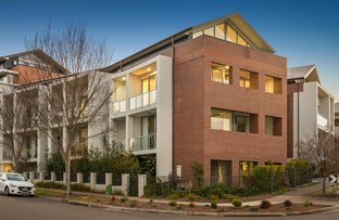 Picture of 8/1-5 Parkside Crescent, Campbelltown NSW 2560
