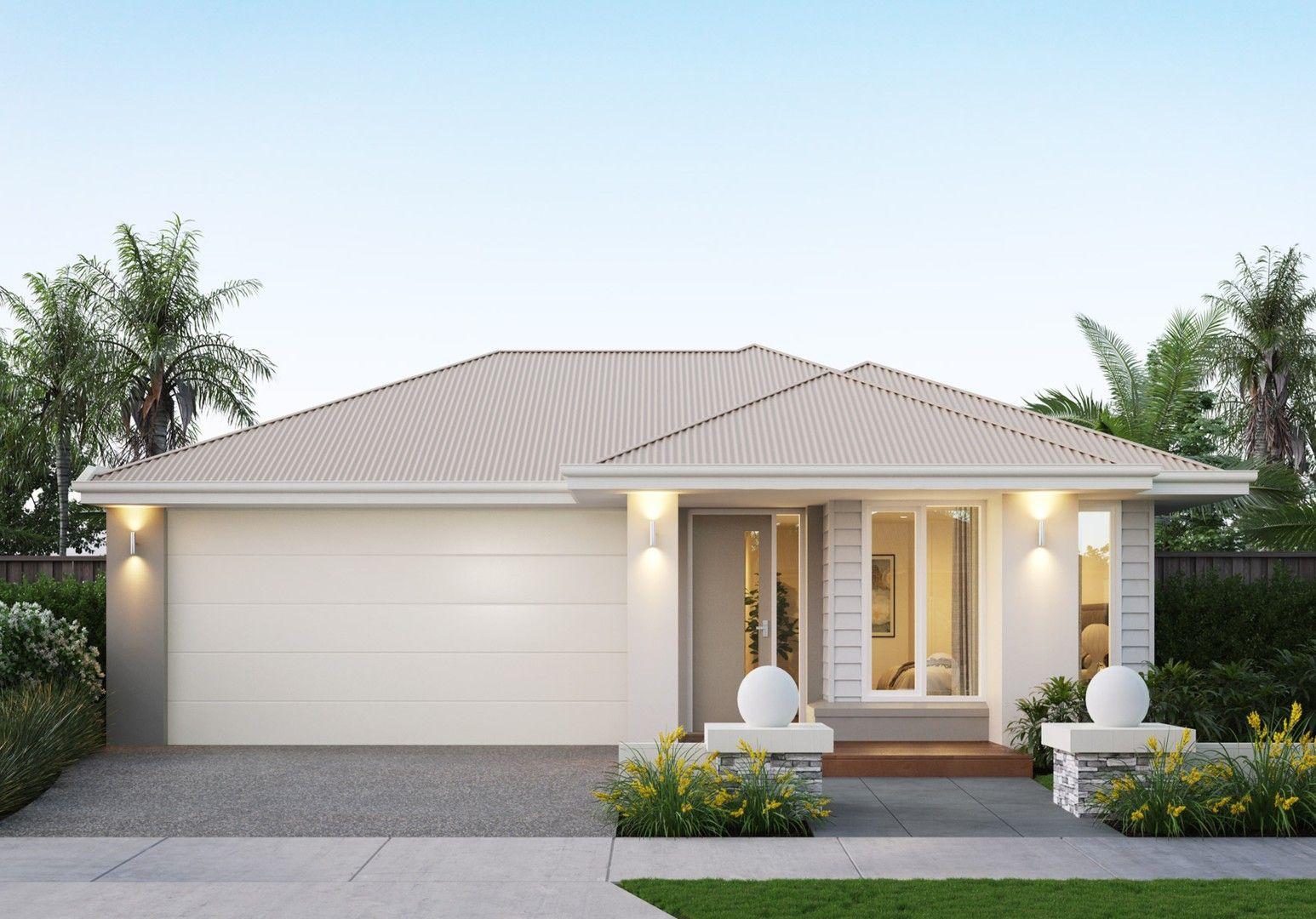 Lot 13 Woodfull Street, Dugandan QLD 4310, Image 0
