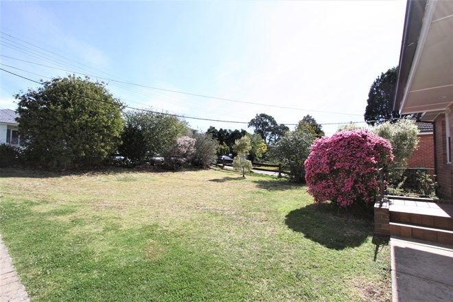 Picture of 5 Neville Street, RYDE NSW 2112