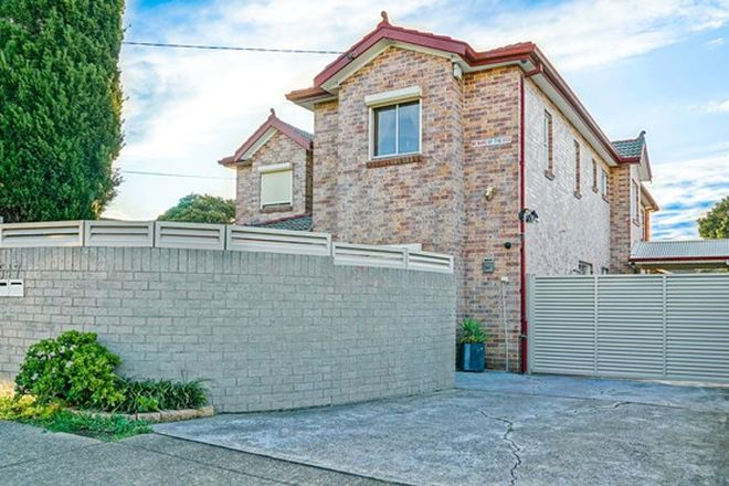 Picture of 547 Canterbury Road, CAMPSIE NSW 2194