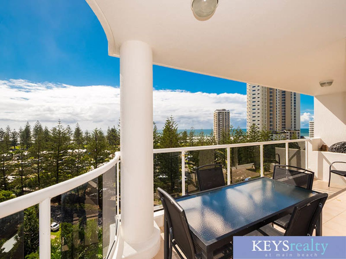 31/1 Hughes Avenue, Main Beach QLD 4217, Image 0